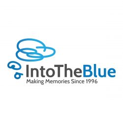 Into The Blue-CouponOwner.com