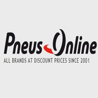 Tyres Pneus Online-CouponOwner.com